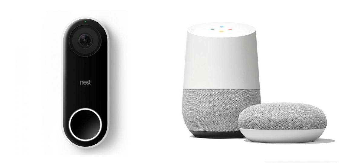 mejores videoporteros compatibles con Google Home en 2021